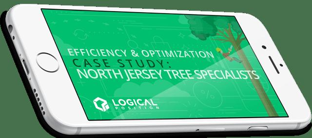North Jersey Tree Case Study