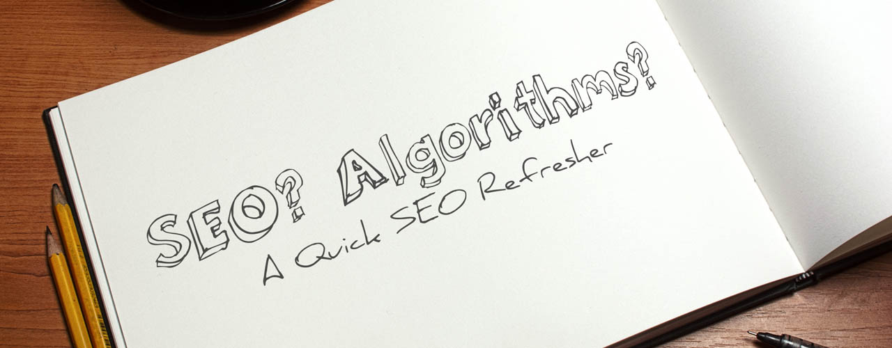 A Quick Intro to SEO
