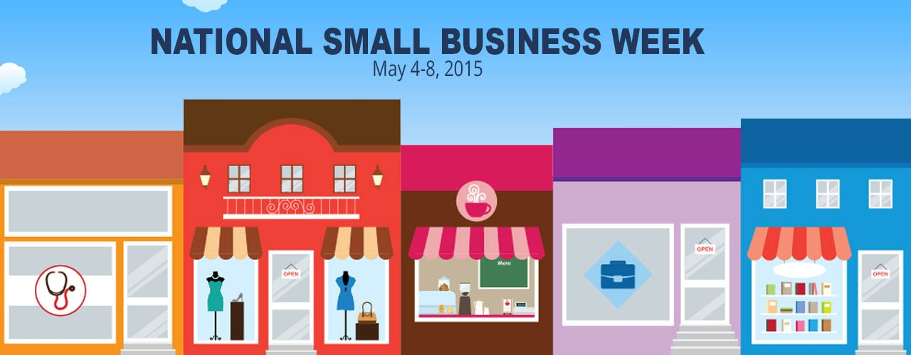Small Business Week Success Stories!