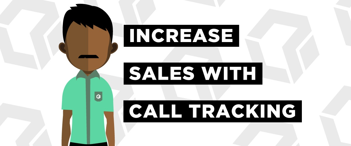 E-Commerce Marketing Strategy- Increase Sales With Call Tracking