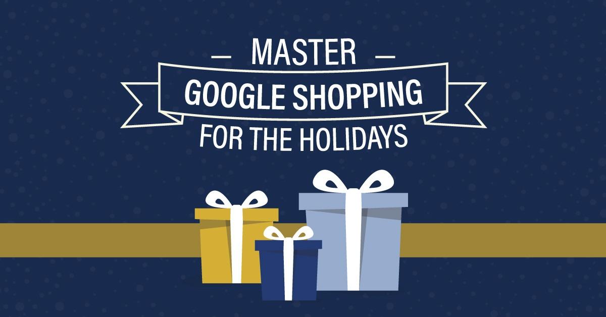 Google Shopping Holiday Guide